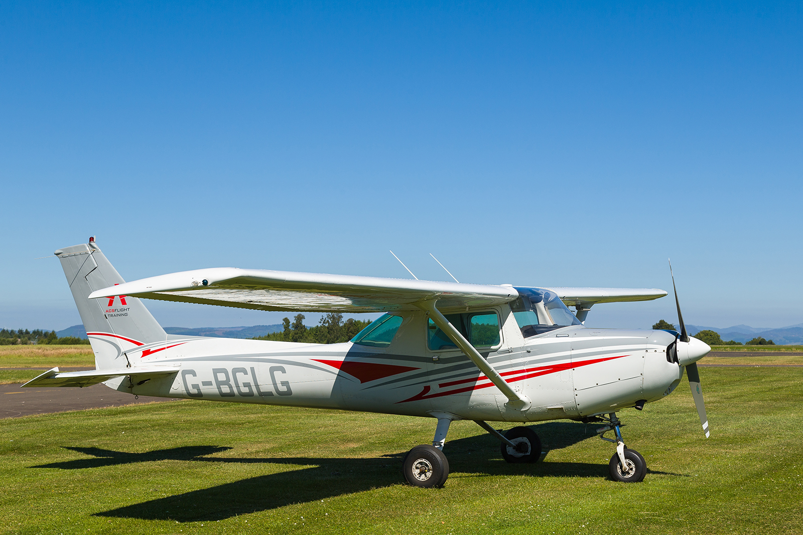 ACS Engineering - Aircraft Leasing